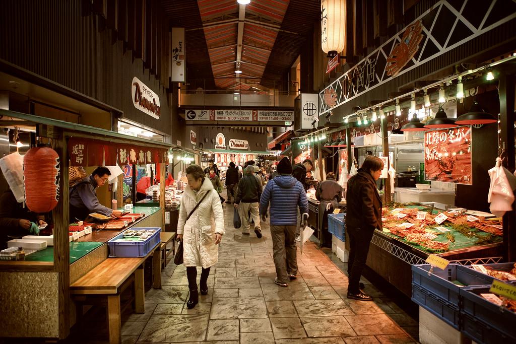 omicho-ichiba-market