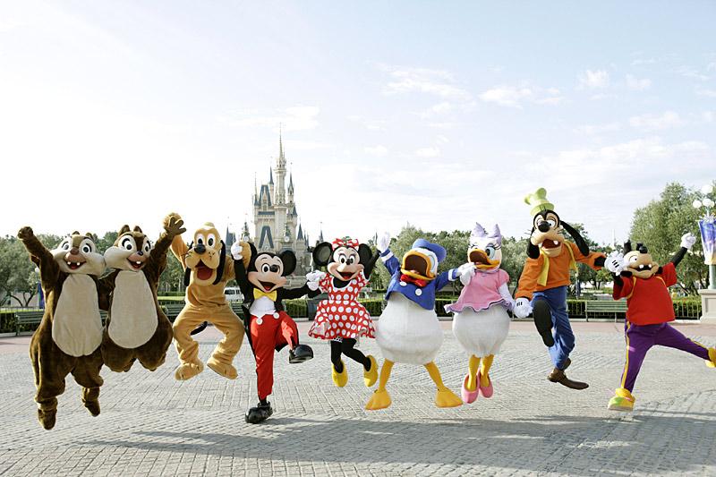 Tokyo-Disney-Resort-Halal-Bento